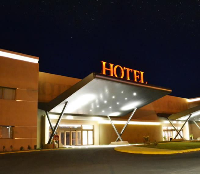 Hotel General Roca