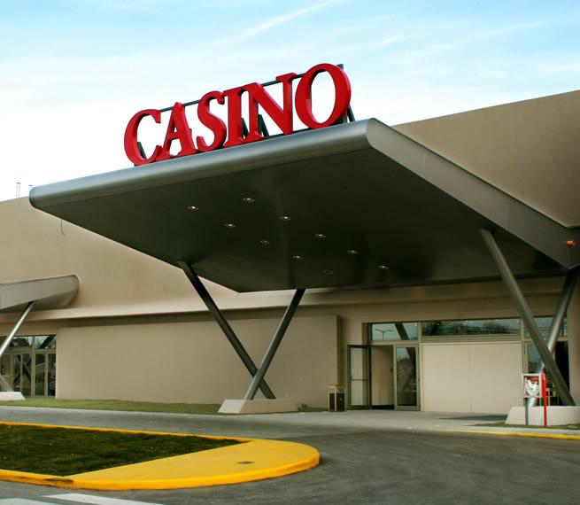 General Roca Casino