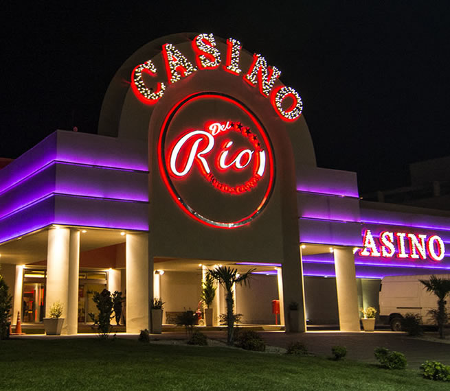 Casino Cipolletti